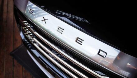 И все же Exeed: бренд Cheryexeed переименован в России