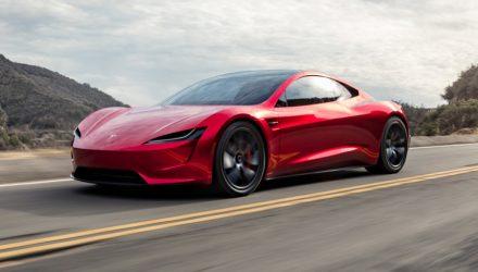 Tesla Roadster и Semi опять задерживаются