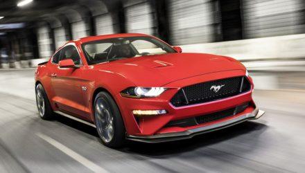 Составлен спорный рейтинг «самых американских» автомобилей