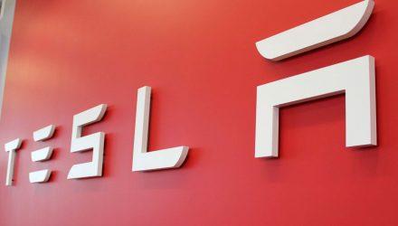 Tesla опубликовала финансовые результаты третьего квартала